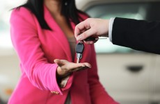 Slight increase in new car sales in March