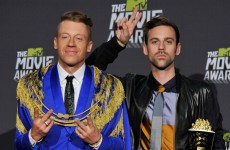 Who are Macklemore and Ryan Lewis and how are they selling out two nights at the O2?
