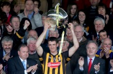 Fennelly fires Kilkenny to success against Tipperary in Division 1 hurling league final