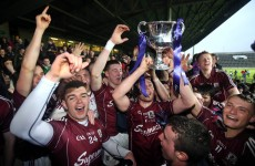 Galway crowned All Ireland U21 champions against Cork