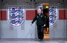 England v Ireland: What the Boys in Green will learn from tonight
