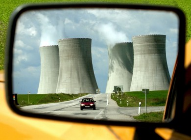 44728795a6 Building eight nuclear power plants in the UK poses little threat to Ireland
