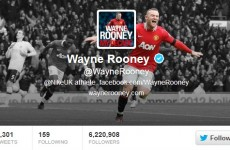 Tonight's big Wayne Rooney announcement was not what we expected