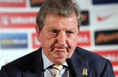 Trapattoni is one of the world's outstanding coaches – Hodgson