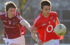 7 things to know about Cork v Galway – All Ireland U21 football final