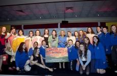Organ donation education project scoops Young Social Innovators award