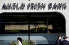 Anglo tapes 'should be handed over to the Gardaí'