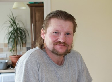 Bogdan Michalkiawicz was murdered in Letterkenny in May.