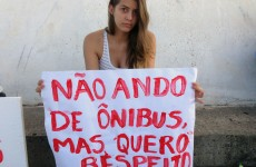 This video explains why a million Brazilians protested last night