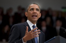 Obama to call for nuclear cuts in Berlin speech