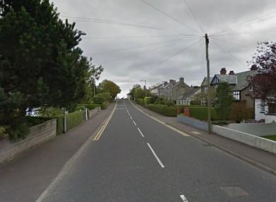 Bryansburn Road, Bangor, Co Down.