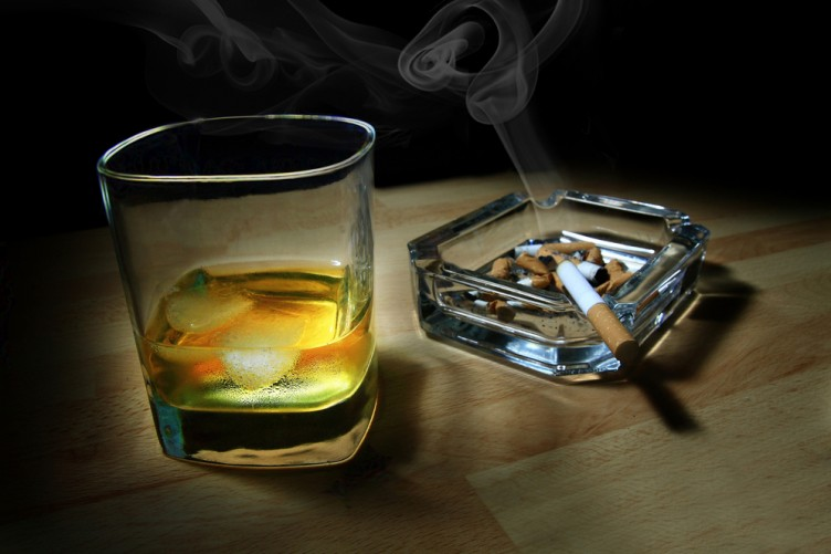 Kansas version cigarettes