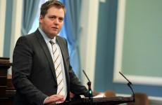 Icelandic PM vows to ignore IMF's advice