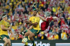 Leali'ifano cleared for Wallaby action as Beale takes up starting role