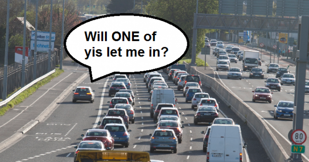 7 people who can't wait for the Newlands Cross flyover