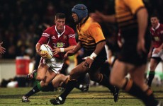 Here's what happened when the Lions played a force from Western Oz