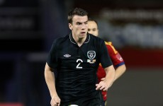 If Seamus Coleman played GAA, he'd be a star with Donegal — McGuinness