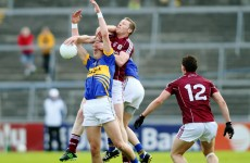 Farragher's goal helps Galway get the better of Tipperary