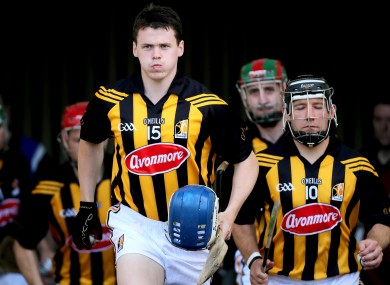 Kilkenny's crucial game next week will be shown live on TV3.