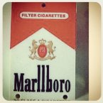 Stun gun disguised as a pack of cigarettes discovered at Cleveland. (Pic: TSA/Instagram)