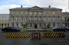 Poll: Should the Dáil bar be closed?