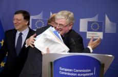 European Parliament approves epic €960 billion budget after months of squabbling