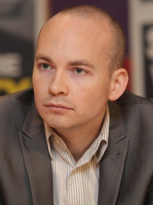 Socialist Party MEP Paul Murphy.