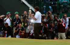 Why Phil Mickelson is golf's answer to Kanye: some of the week's best sportswriting