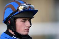 Irish jockey Brian Toomey stable following 'life-threatening' head injury