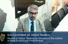 OECD tax chief: 'Ireland is not a tax haven'