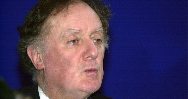 We're determined to make Vincent Browne smile on his birthday