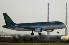 Summer holidays give boost to Aer Lingus passenger figures
