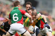 This promo for Sunday's Mayo-Donegal game will get you psyched