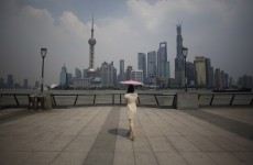 China's economy is booming, but here's what could go wrong