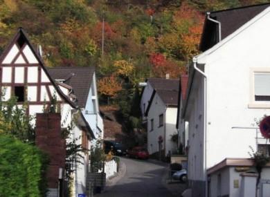 Dossenheim, Germany