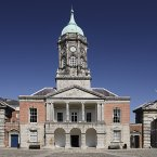 Dublin Castle. (Photo: Hugh Rooney/Eye Ubiquitous/Press Association Images)