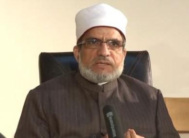 Hussein Halawa.