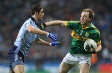 POLL: Who will win today's battle between Dublin and Kerry?