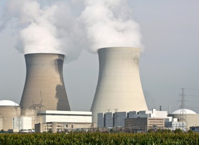 nuclear reactor research paper Nuclear energy research and development roadmap nuclear energy research and development these advanced reactors nuclear power can reduce ghg emissions from.