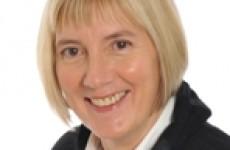 Meet the new boss: Julie Sinnamon takes over as Enterprise Ireland CEO