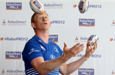 Leinster getting used to O'Connor's new systems – Leo Cullen