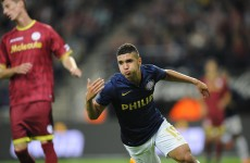 Introducing the 17-year-old Belgian prodigy who's wanted by Arsenal and Man City