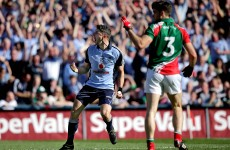 In pics: Dublin are All-Ireland football champions again