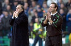 5 games which have defined Martin O'Neill's managerial career so far