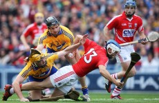 Daithi Regan: 'I've never seen anything to match yesterday's finale'