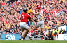 Here's the 'unfinished business Cork v Clare' promo to get you psyched for the replay