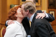 Enda Kenny was 'really upset' over 'flaming red hair' comment – Lynch