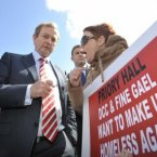 """This is not going to sort itself out."" - Taoiseach Enda Kenny promises to do something about Priory Hall."