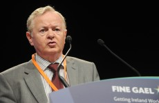 """Fine Gael MEP says he'll """"resist any move"""" to oust him"""