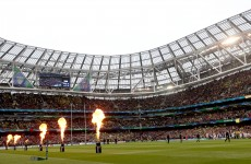 IRFU will not sanction provincial involvement in breakaway tournament